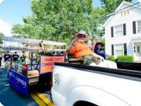 Middletown's 125th Anniversary